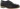 Markus svart broguesnörsko i skinn
