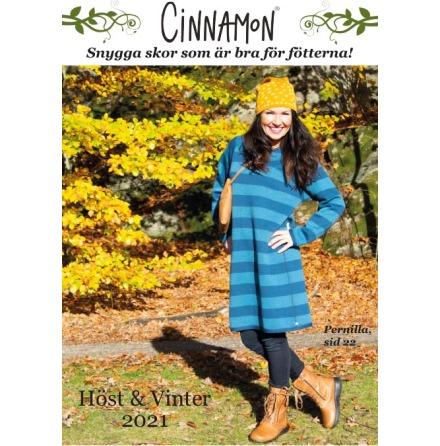Katalog Höst Cinnamon Höst