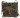 Stor väska beige 151 i blommig mocka