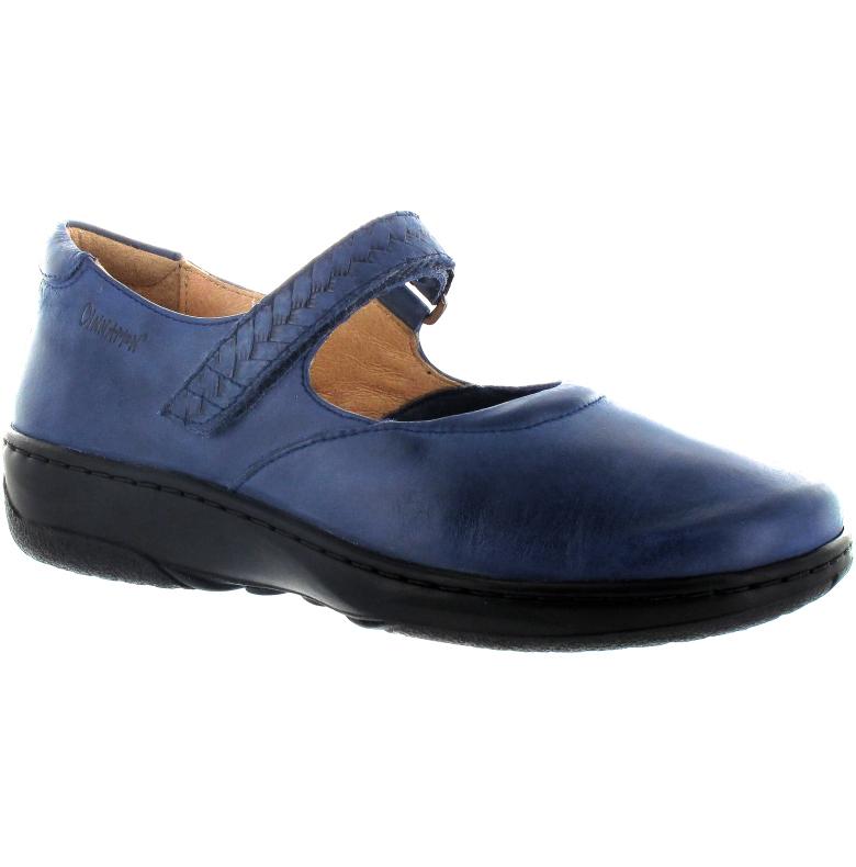 Susanne Sköna skor för ömtåliga fötter