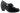Cloe svart pumps med stötdämpande klack