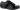 Debora svart snörsko i skinn