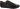 Vibeke svart snörsko med dragkedja